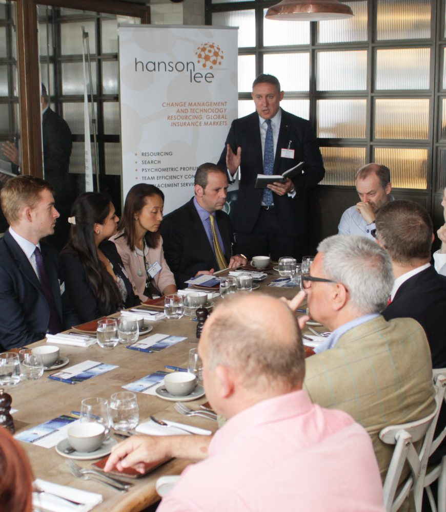 Pleased to announce our Cyber Security Breakfast on 20th July at Duck & Waffle.