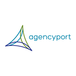 Our Client - Agency port Logo