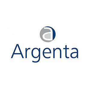Our Client - Argenta Logo