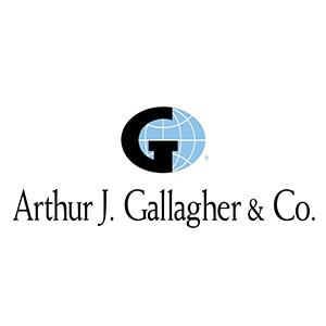 Our Client - Arthur J. Gallagher & Co Logo