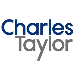 Our Client - Charles Taylor Logo