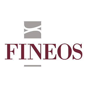 Our Client - FINEOS Logo