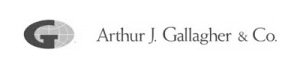 Client Arthur J. Gallagher & Co Logo image2
