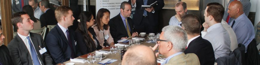 """Cyber Security breakfast event """"fascinating and a real success"""""""
