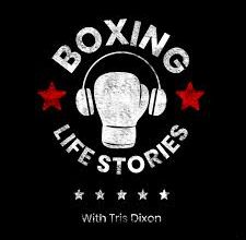 Boxing Life Stories – Podcast